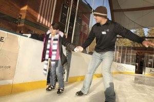 Bill Collier Community Ice Arena