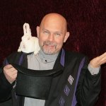 The Magic of Healing – Magician Bill Jackson Knows It's Not a Trick