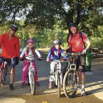Students Gear Up for Bike to School Day Around the North State