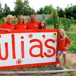 Families in Business:  Julia's Fruit Stand