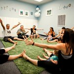 Special Fun for Babies and Toddlers Circle Time at Apple Blossom Baby