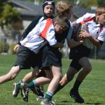 Sportsmanship At Its Best: Youth Rugby In The North State