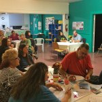Dinner & Conversation: Parent Café Builds Community and Strengthens Families in Butte County
