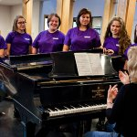 The Hills are Alive  with the Sound of Music: Chico Community Choirs to Perform in Salzburg, Vienna and Prague this Summer