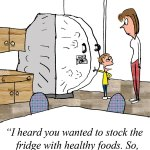 From the Mouths of Babes – March 2015