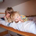 Bunking Up: Strategies for Shared-Room Success