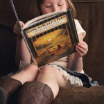 Hook A Bookworm This Summer