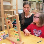Experiential Learning: The Montessori Method  in the North State