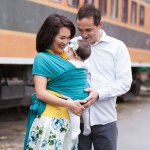 A Better Bond With Babywearing