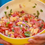 Localicious: Salsa, Family Style!