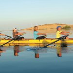 Before Sunrise: Making Time for Fitness, Friends and Nature