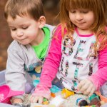 Simple Gifts for Sensory Fun