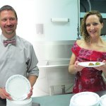Plates for People – and the Planet
