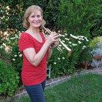 Be the Change: Judi Richins – Teaching Music = Teaching Life