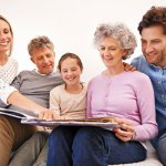 Guidebook To The Past: How To Research Your Family Tree