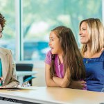 Family Engagement  Equals Student Success – California State PTA Highlights Six Ways Parents Can Get Involved This School Year
