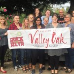 Helping Hands: Valley Oak Children's Services – Touching The Hearts Of Children, Families And Community