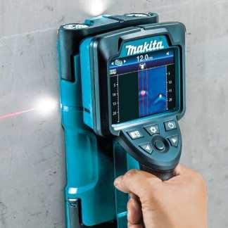 Laser og Avstandsmålere