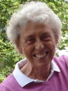 Betty Keogh