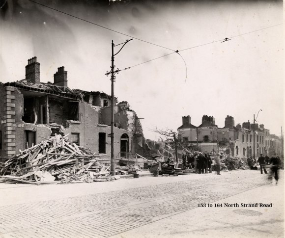 North Strand Road 153 to 164