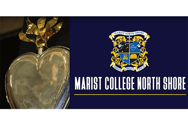 A History of Marist College North Shore