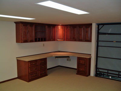 Custom Cabinets  Home Remodeling  Tacoma  New Pioneer Woodshop