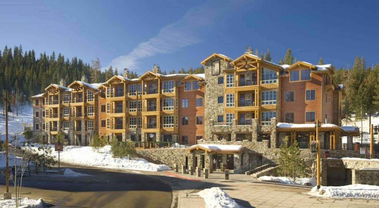 Northstar Lodge Tahoe Luxury Condo   Steps to Gondola   5-Star Resort Amenities   Stunning Views   SkyRun - SkyRun Vacation Rentals North Lake Tahoe