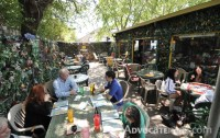 19 Best Patio Dining Restaurants In Dallas Ft Worth North
