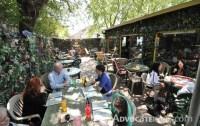 19 Best Patio Dining Restaurants In Dallas Ft Worth North ...