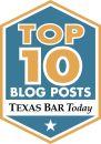 TexasBarToday_TopTen_Badge_VectorGraphic