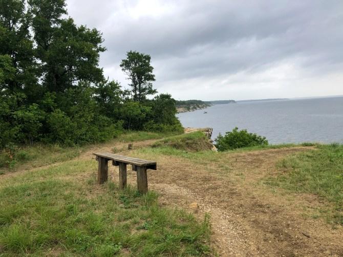 Resting Spot - Eisenhower State Park