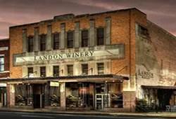 Landon - Greenville