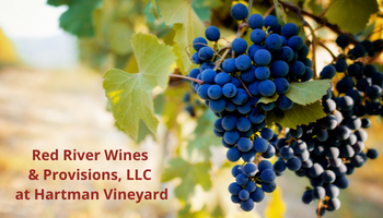 Red River Wines & Provisions, LLC at Hartman Vineyard