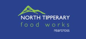 North Tipp Food Works Logo