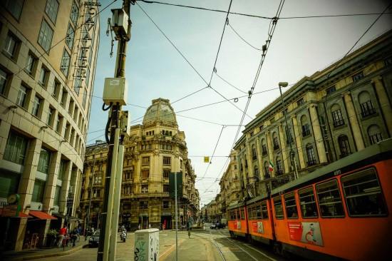 Milan, Italy on northtosouth.us