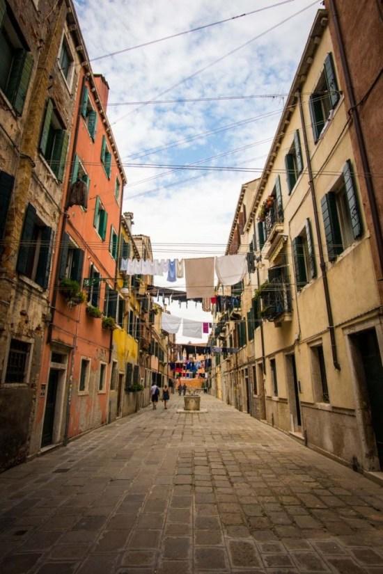 Venice, Italy on northtosouth.us