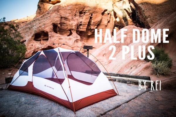 REI Half Dome 2 Plus on northtosouth.us