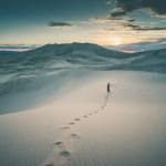 Kelso Dunes, Mojave National Preserve, California