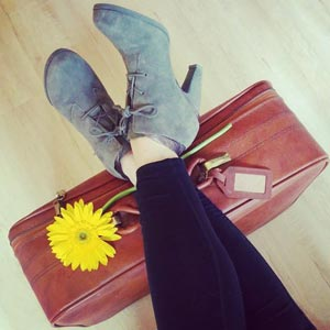Stylish Travel Girl: My Women's Travel Fashion Blog