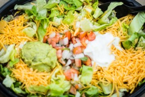 Taco Bell Cantina Power Bowl