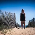 U.S. Road Trip Re-Cap: Week Nineteen -- visiting the beach in Delaware