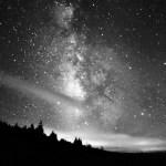 U.S. Road Trip Re-Cap: Week Nineteen --Milky Way at Spruce Knob, West Virginia by Ian Norman