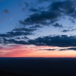 U.S. Road Trip Re-Cap: Week Nineteen -- Sunset at Spruce Knob, West Virginia by Ian Norman