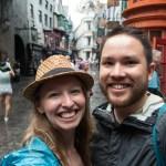 Wizarding World of Harry Potter, Diagon Alley, Universal Studios Florida