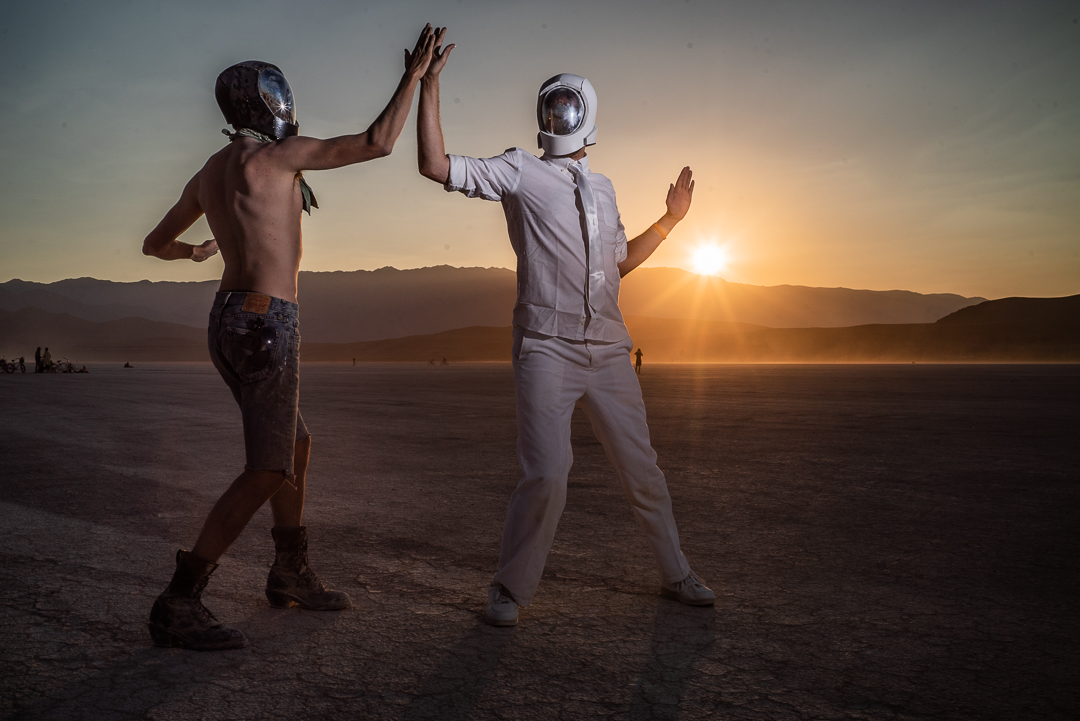 burning man 2018 portraits of a camp north to south. Black Bedroom Furniture Sets. Home Design Ideas