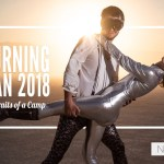 Burning Man 2018: Portraits of a Camp