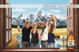 Coors Brewery Tour 2018
