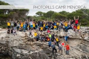 PhotoPills Camp 2018