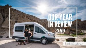 Our Year in Review 2019 | Diana Southern and Ian Norman, North to South