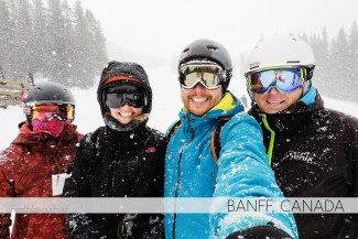 North to South's Year in Review 2019 | Banff Skiing